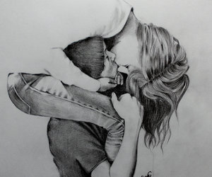 beauty, perfect, and drawing image