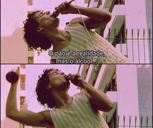 cazuza and alcohol image