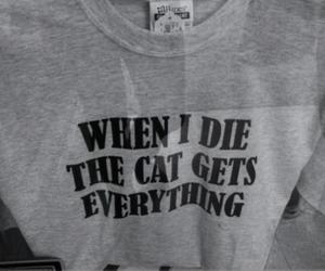 cat, die, and thisrt image