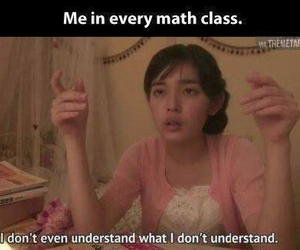math, funny, and lol image