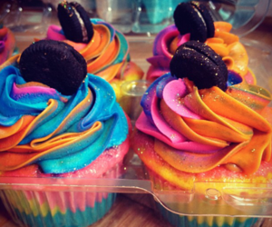 colors, sweet, and colorful image