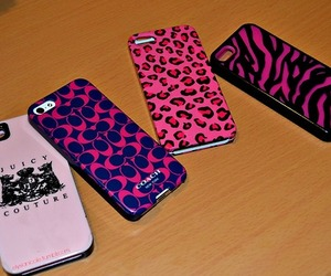 colours, iphone, and phone cases image