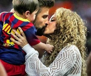 shakira and milan image