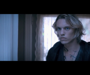 clay, jace, and the mortal instruments image