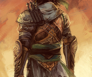 yusuf and assassin's creed image