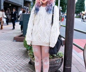 asian girl, cool, and awesome image