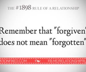 boyfriend, forgive, and quote image