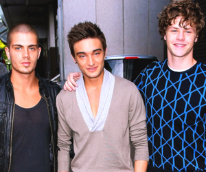 jay, max, and Tom image