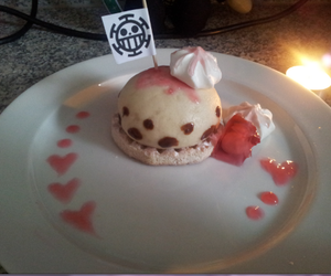 cake, dessert, and Law image