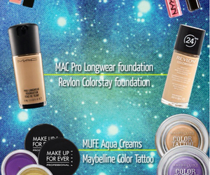dupe and Foundation image