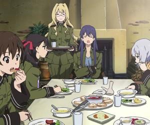 anime and so ra no wo to image