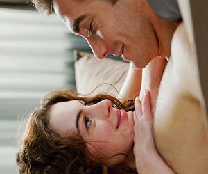 Anne Hathaway, jake gyllenhaal, and movies image