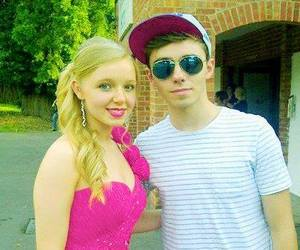 prisoner, nathan sykes, and the wanted image