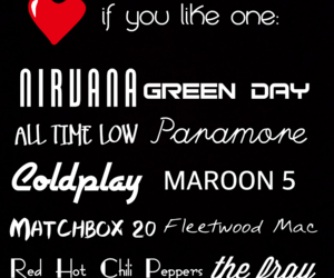 all time low, coldplay, and fleetwood mac image