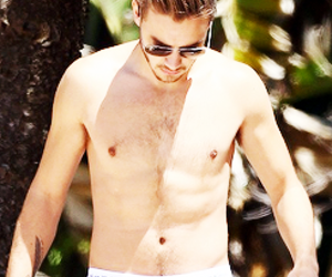 liam payne, one direction, and sexy image