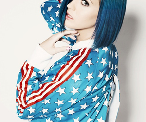 katy perry and blue image