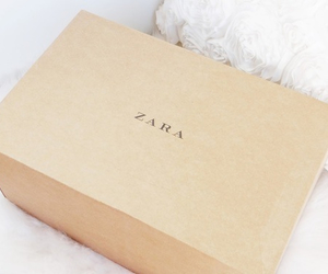 Zara, fashion, and style image