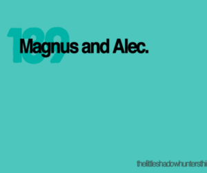 the mortal instruments, city of bones, and alec lightwood image