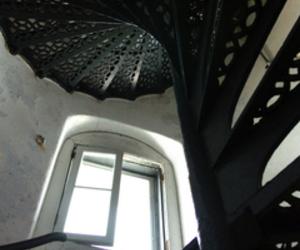 lighthouse, michigan, and tawas image