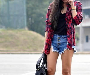 hipster, hipster clothing, and hipster girl image