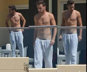 one direction, liam, and liam payne image