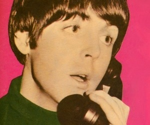Paul McCartney, the beatles, and paul image