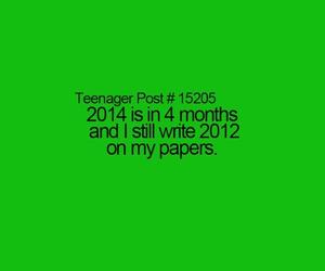 teenager post and always truuuu image