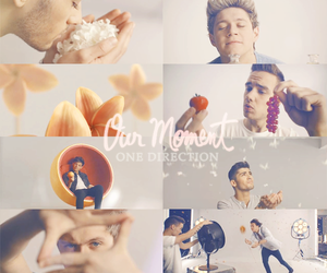 our moment and one direction image