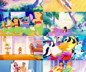 childhood, lilo, and disney image