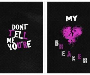 heartbreaker, justinbieber, and beliebers image