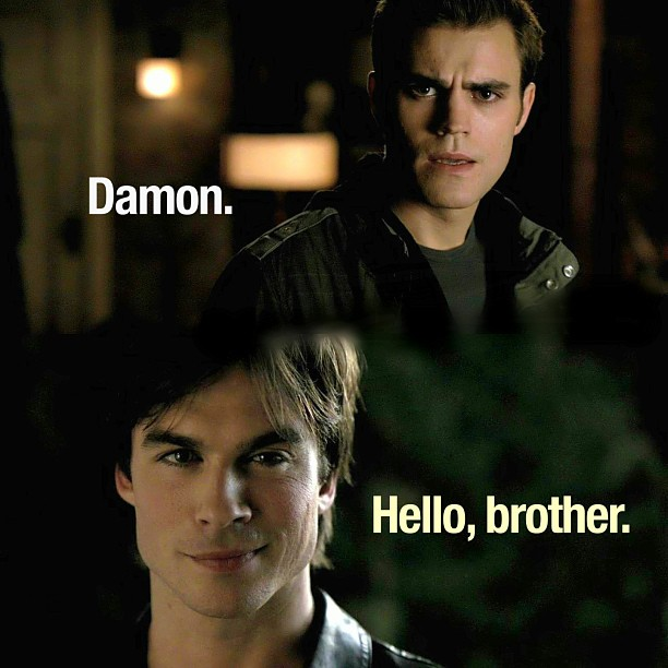 tvd - quotes ☯ [best line in tvd history] on We Heart It