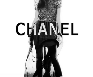 chanel, fashion, and kendall jenner image