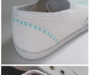 shoes and diy image