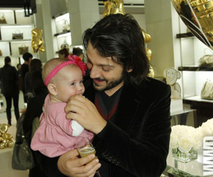 baby, diego luna, and gucci image