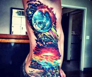 tattoo and amazing image