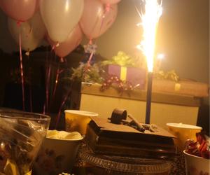 birthday, happy, and nice image