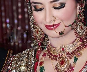 pakistani bride shaadi image