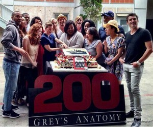 grey's anatomy, ellen pompeo, and justin chambers image