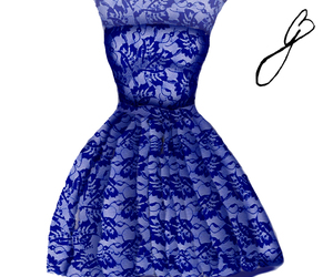 dress, draw, and drawing image