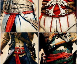 assassin's creed and assassin image