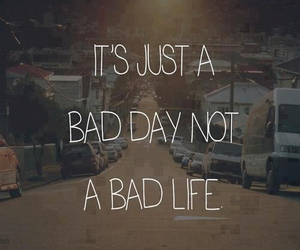 bad, just, and quote image