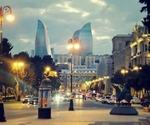 azerbaijan and love image