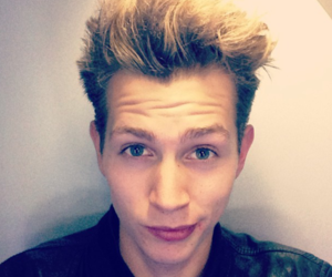 the vamps, james mcvey, and cute image