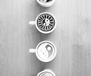 coffee, cup, and hipster image