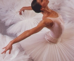 ballet, dance, and style image
