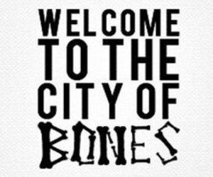 city of bones image