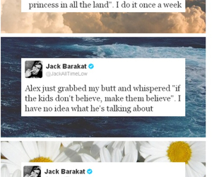 all time low and jack barakat image