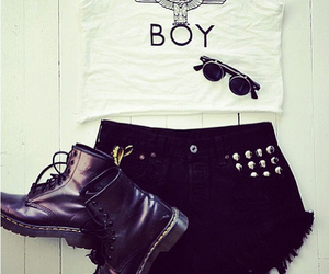 fashion, outfit, and boy image