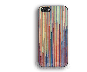 abstract color, ipod case, and iphone 4 case image