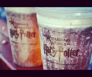 harrypotter and butterbeer image